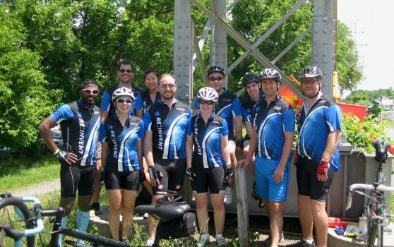 Biking Group